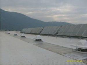 Solare Termico Radici Tappeti