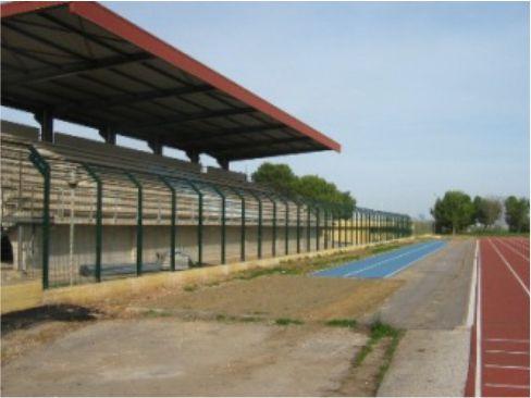 Adeguamento Campo Sportivo Comune di Bari