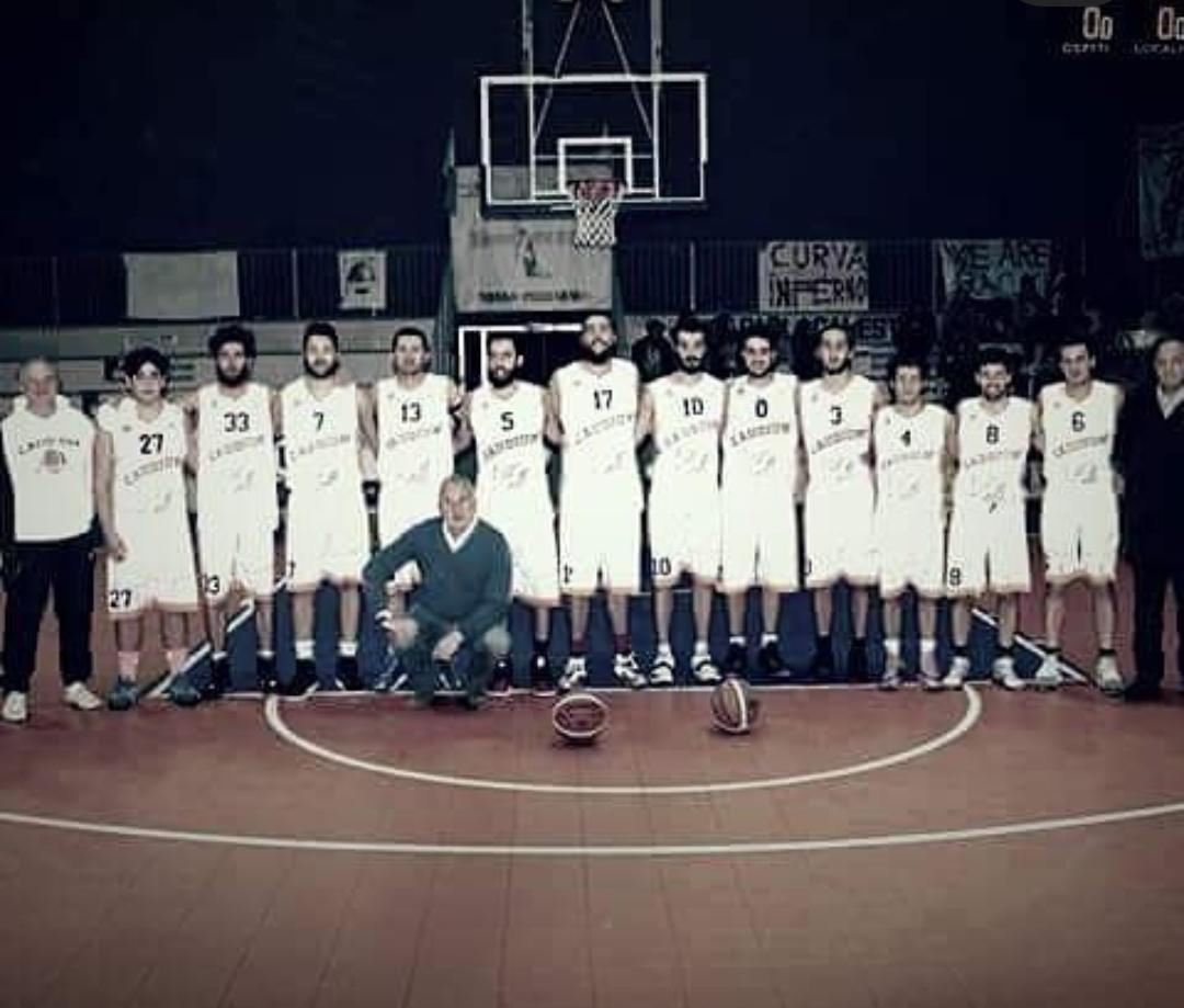 Sponsor Ufficiale Caudium Basket Airola