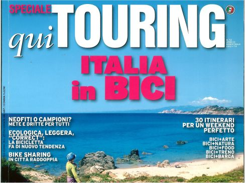 Sponsor qui TOURING